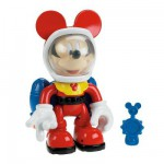 La maison de Mickey : Mickey astronaute