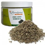 Phytothrapie - Bien tre - Anis vert semence : 90 g