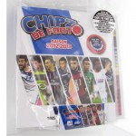 Chipz de foot : Kit de démarrage