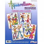 Recharge Aquarellum Junior Sentosphere Disco Girls