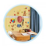 Stickers de décor : Autocollant: Winnie l'ourson