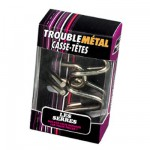 Casse-tte en mtal Trouble Mtal : Les serres