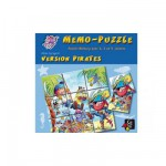 Mmo puzzle : Les pirates
