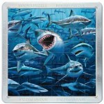 Requins : Mga Magna Puzzle
