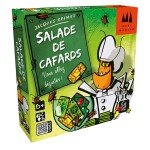Salade de cafards