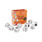 Story cubes - Action : Orange