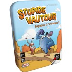 Stupide vautour !