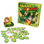 Tricky Monkey