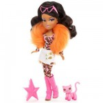 Poupe Bratz Catz : Yasmin