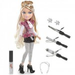 Poupe Bratz Glammed up : Chlo