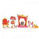 Poupe Mini Lalaloopsy et son mobilier : Tippy's
