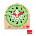 Horloge ducative