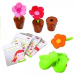 Accessories for 34 cm Haba Dolls - The Joys of Gardening
