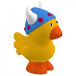 Bath Squirter - Viking Duck Sprinkler
