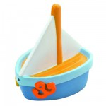 Bath Toy - Ship Squirter