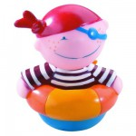 Bath Toy - Pirate Squirter