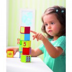 Blocs de construction Cubes arithmtiques