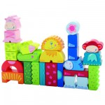 Blocs de construction Zoolino