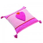 Coussin Pia carr