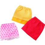 Dress Set for Haba 30 cm and 35 cm Dolls - Skirts