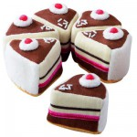 Haba Grocer's Shop - Black Forest Cake