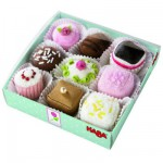 Haba Grocer's Shop - Box of 9 Petits Fours