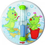 Hourglass - Bodo Aquatic Dragon : Special Toothbrush