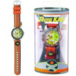 Montre Terra Kids de Haba : Orange