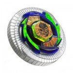 Toupie Beyblade Metal Fury : Duo Ice-Titan