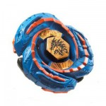 Toupie Beyblade Metal Fury : L-Drago Guardian