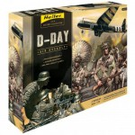 Figurines 2ème Guerre Mondiale : Kit complet : D-Day Air Assault