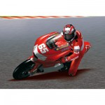 Ducati Desmosedici Loris Capirossi