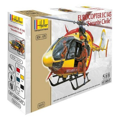 Eurocopter EC 145 Securite Civile