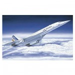 Maquette avion : Pack promo - Concorde - Air France : Peintures offertes