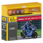 Yamaha YZR 500 Kit