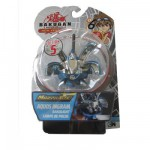 Lampe de poche et porte cls Bakugan : Aquos Ingram