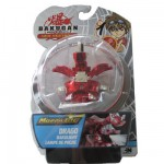 Lampe de poche et porte cls Bakugan : Drago