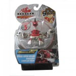 Lampe de poche et porte cls Bakugan : Pyrus Viper Helios