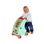 Chariot Janod : chariot de marche multi-activits