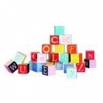 Cubes 26 Kubix : Lettres