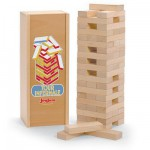 Coffret en bois Tour infernale