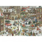 Puzzle 1000 pices - Jan Van Haasteren : Nol