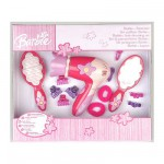 Barbie - Set de coiffure