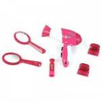 Set de coiffure Barbie