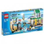 Lego 4644 - City : Le port de plaisance