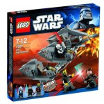 Lego 7957 - Star Wars : Sith Nightspeeder