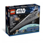 Lego 10221 : Prestige : Star Wars : Super Star Destroyer