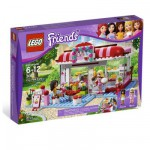 Lego 3061 - Friends : Le café