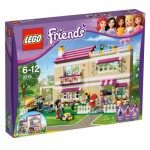 Lego 3315 - Friends : La villa