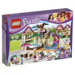 Lego 41008 : Friends La piscine d'Heartlake City